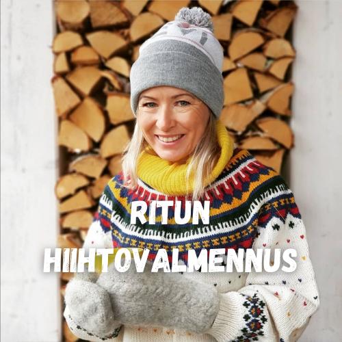 Riitta-Liisa Roponen