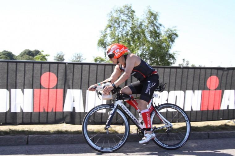 Lasse triathlon